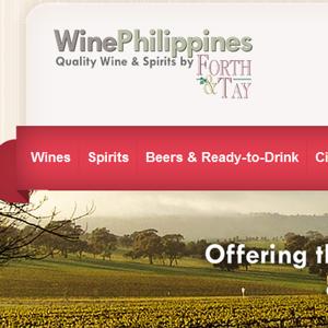 Wine Philippines