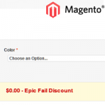 Magento 1.7 – Custom Options & Simple Configurable Products Fix