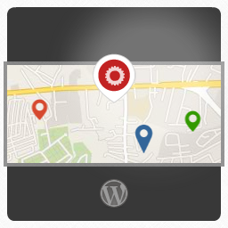 Automatic WordPress Google Maps Plugin