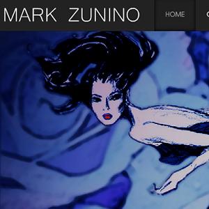 Mark Zunino
